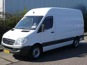MERCEDES-BENZ - SPRINTER 311