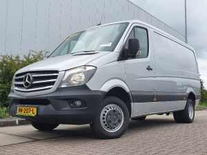 MERCEDES-BENZ - SPRINTER 519 CDI