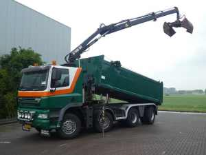 GINAF - X4241S 8X4