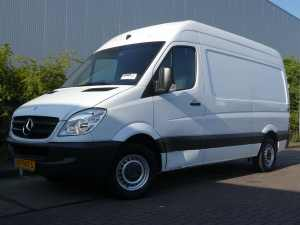 MERCEDES-BENZ - SPRINTER 316 CDI