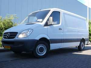 MERCEDES-BENZ - SPRINTER 209 CDI