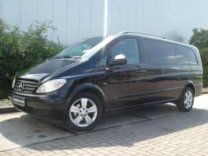 MERCEDES-BENZ - VIANO 3.0