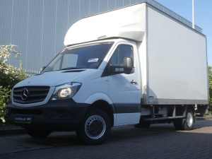 MERCEDES-BENZ - SPRINTER 513