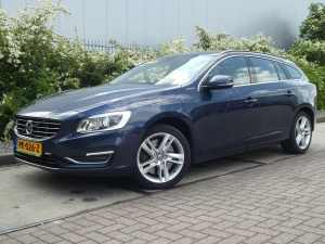VOLVO - V60 D6 TWIN ENGINE
