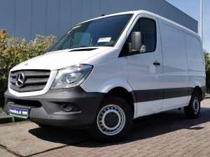 MERCEDES-BENZ - SPRINTER 216