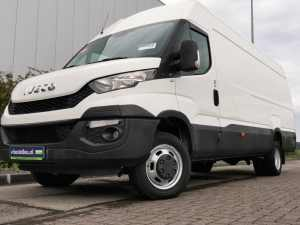 IVECO - DAILY 50C17