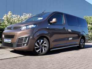 CITROEN - JUMPY 2.0