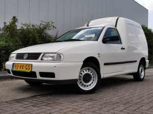VOLKSWAGEN - CADDY 1.9SDI