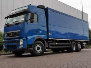 VOLVO - FH 13.420