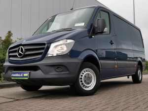 MERCEDES-BENZ - SPRINTER 310