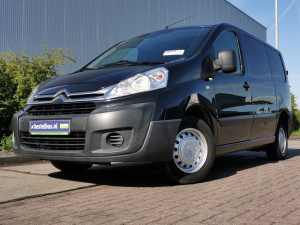 CITROEN - JUMPY 1.6