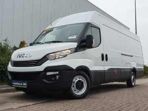 IVECO - DAILY 35S21