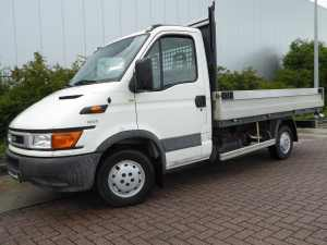 IVECO - DAILY 29 L