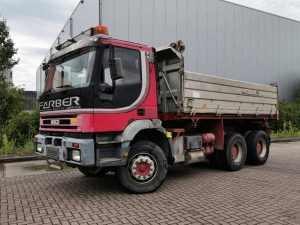 IVECO - 380E42