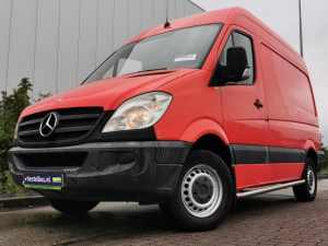 MERCEDES-BENZ - SPRINTER 309