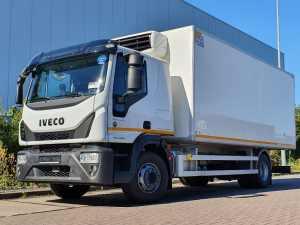 IVECO - 160E25 EUROCARGO