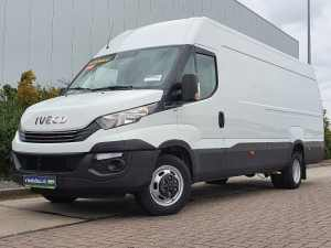 IVECO - DAILY 35C16