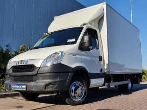 IVECO - DAILY 45C15
