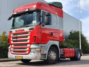 SCANIA - R400