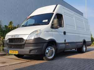 IVECO - DAILY 35C13 L3 H2