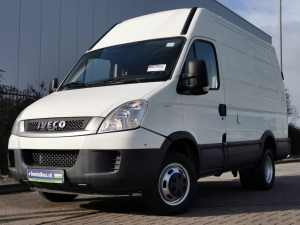 IVECO - DAILY 50 C