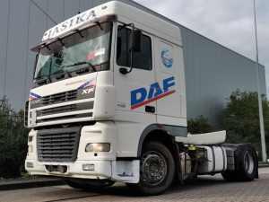DAF - XF 95.430