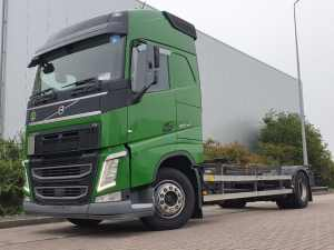 VOLVO - FH 420