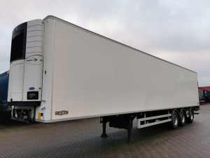 CHEREAU - 2.5 TONS TAILLIFT