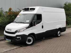 IVECO - DAILY 35 S