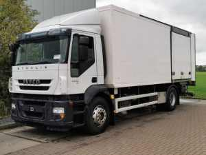 IVECO - AT190S42 STRALIS