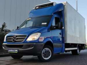 MERCEDES-BENZ - SPRINTER 515