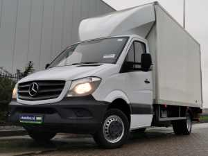 MERCEDES-BENZ - SPRINTER 514