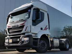 IVECO - AT440S46 STRALIS