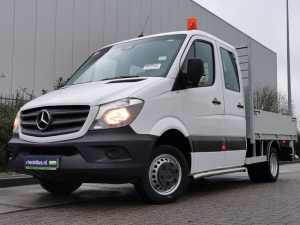 MERCEDES-BENZ - SPRINTER 511