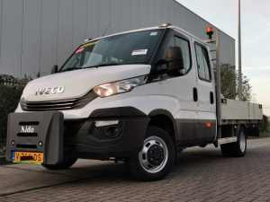 IVECO - DAILY 50-180