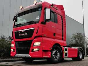 M.A.N. - 18.520 TGX