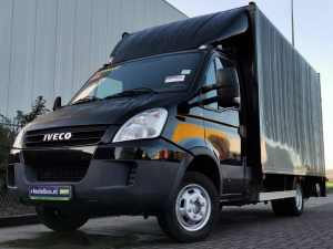 IVECO - DAILY