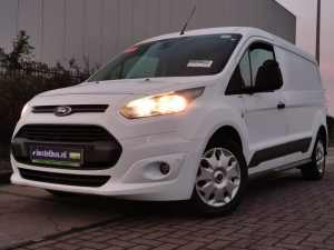 FORD - CONNECT
