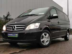 MERCEDES-BENZ - VIANO 2.2