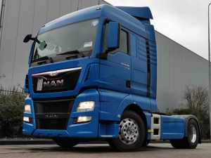 M.A.N. - 18.440 TGX