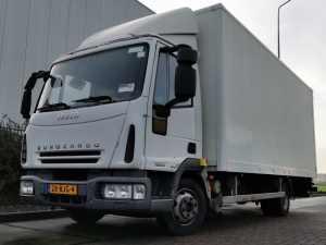 IVECO - 75E14 EUROCARGO