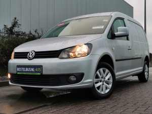 VOLKSWAGEN - CADDY 1.6