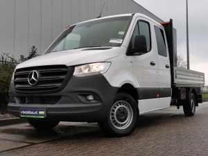MERCEDES-BENZ - SPRINTER 315