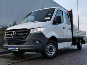 MERCEDES-BENZ - SPRINTER 317