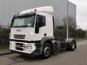 IVECO - AS190S35 STRALIS