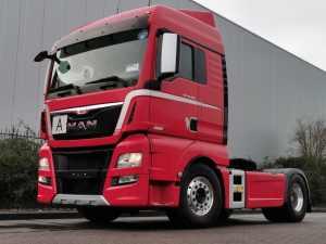 M.A.N. - 18.560 TGX