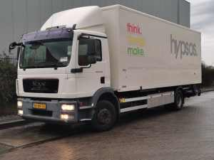 M.A.N. - 15.250 TGM