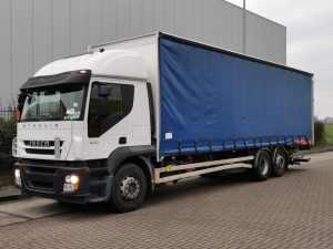 IVECO - AT260S31 STRALIS