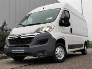 CITROEN - JUMPER 2.2