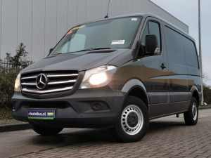 MERCEDES-BENZ - SPRINTER 213
